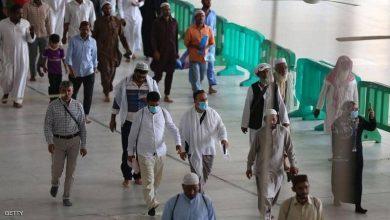 Photo of وزارة الصحة السعودية تعلن عن تسجيل 2،429 حالة جديدة من كورونا