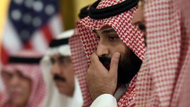 Photo of محكمة واشنطن تستدعي ولي العهد السعودي محمد بن سلمان في قضية الجبري