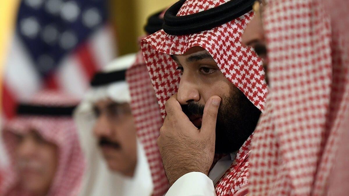 قضية سعد الجبري