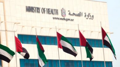 Photo of وزارة الصحة الإماراتية تعلن عن تسجيل 246 إصابة جديدة بفيروس كورونا