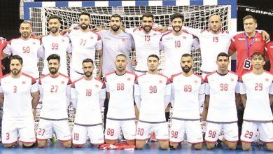 Photo of الاتحاد البحريني لكرة اليد يعلن عن القائمة الأولية لمنتخب الرجال