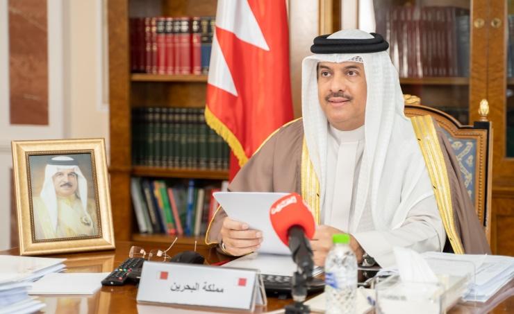اللجنة الوزارية العربية