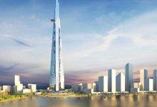 Photo of برج جدة رمز من رموز التطور في المملكة العربية السعودية