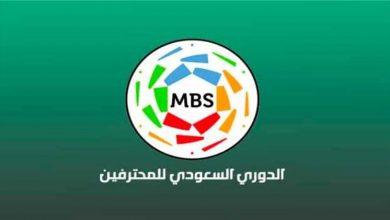 Photo of ترتيب فرق الدوري السعودي عقب انتهاء الجولة ال29
