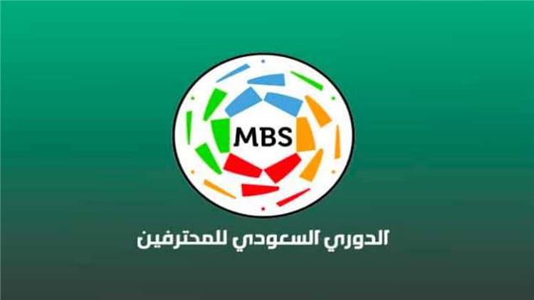 ترتيب فرق الدوري السعودي