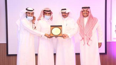 Photo of سالم الدوسري ينضم لأحد الجمعيات الداعمة لذوي الإعاقة الحركية