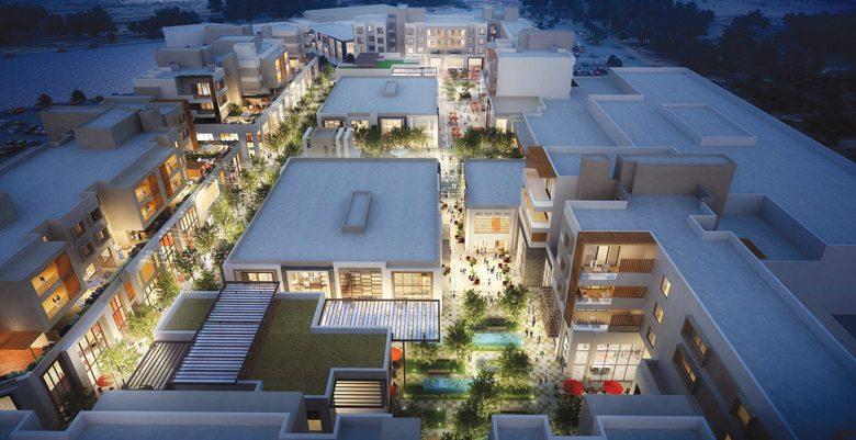 مشروع ليوان البحرين