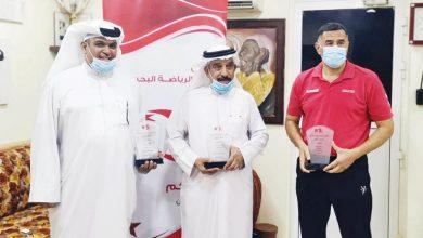 Photo of الإعلان عن الفائزين من أعضاء نجوم الرياضة البحرينية أمس