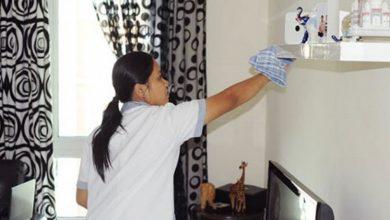 Photo of عبر منصة أبشر .. خطوات نقل خدمات العمالة المنزلية إلكترونيًا