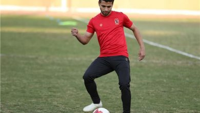 Photo of نادر شوقي يكشف آخر مستجدات إصابة محمد محمود لاعب الأهلي