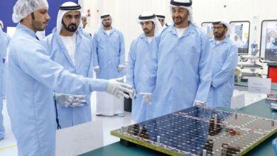 Photo of مركز محمد بن راشد للفضاء يسعى لتحقيق استراتيجية المريخ 2117