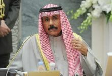 Photo of نواف الأحمد الصباح أمير الكويت الجديد وأبرز التحديات التي بانتظاره